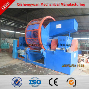 Zps-900 Waste Tire Shredder Machine for Scrap Tire Recycling pictures & photos