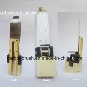 manufacturer various types of carbon brush holder pictures & photos