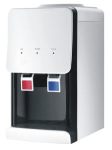 Hot and Cold Water Dispenser with New Design (D1728) pictures & photos