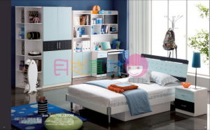 Contemporary Design for Prince′s Bed (831)