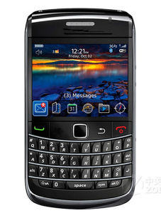 3G GPS WiFi Phone Original Qwerty 9700 Mobile Phone pictures & photos