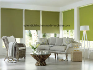89mm/127mm Vertical Fabrics Blinds (SGD-V-3401) pictures & photos