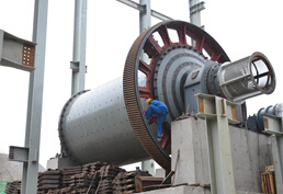 Cement Mills pictures & photos