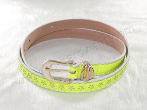 Fashion PU Belt for Lady (HP-0477-3)