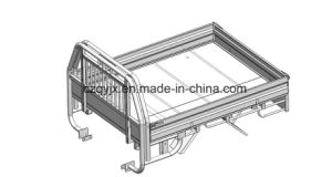 Pickup Truck Tray Assembly pictures & photos