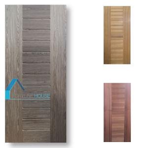 Factory Price Supply HDF Doors/Melamine Door/Plywood Door Leaf pictures & photos