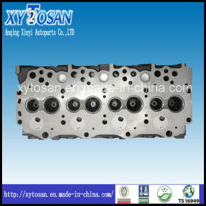 Cylinder Head for Hyundai D4EA pictures & photos