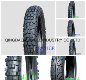 High Quality Motorcycle Tyres and Tubes for West Africa Market