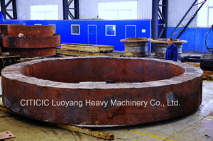 Rotary Kiln Tyre pictures & photos
