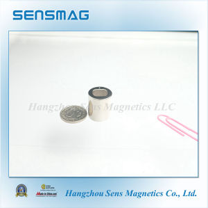 Manufacture N52 Permanent Neodymium NdFeB Ring Magnets pictures & photos