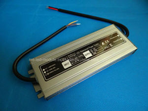 Professional Quality 12V 60W Waterproof LED Power Supply IP67 pictures & photos