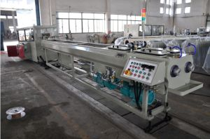 PVC Pipe Machine/PVC Pipe Making Machine/PVC Pipe Extruder pictures & photos