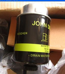 Fuel Filter Re62424 with Good Quality for John Deere pictures & photos