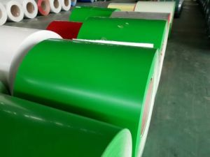 (0.14mm-1.0mm) Prepainted Steel Coil/PPGI/PPGL Steel Coils pictures & photos