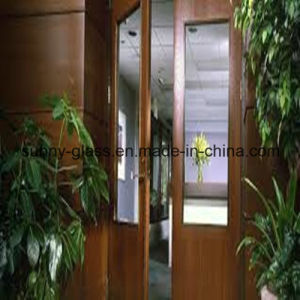 4-20 mm safety Clear Tempered Glass for Building pictures & photos