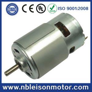 China 12v 24v high torque high speed powerful dc motor for High speed high torque electric motor