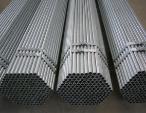 BS EN39 Loose Steel Tubes for Tube and Coupler Scaffolds pictures & photos