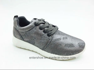 Latest Casual Women Running Athletic Shoes (ET-JRX160398W) pictures & photos