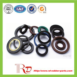 Rongda Rubber Manufacturer Offer Different Types Oil Seals pictures & photos