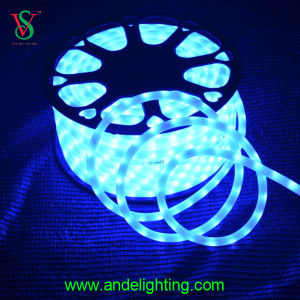 Wholesale New christmas LED Mini Rope Light pictures & photos