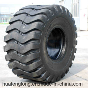 China Top Quality and Low Price Radial Truck Tyre (20.5-25)