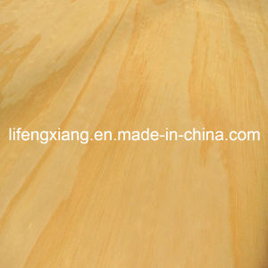 High Grade Pine Plywood for Packing, Furniture and Construction