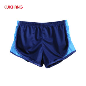 Wholesale Cheap Sportwear Running Shorts Woman Sports Shorts pictures & photos