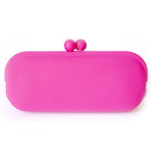High Quality Promotional Gift Silicon Coin Purses pictures & photos