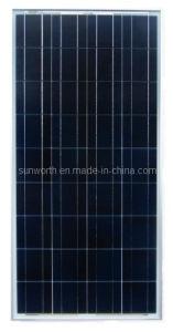 125W,130W Polycrystalline Solar Panel(SW125P,SW130P)
