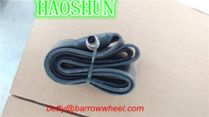 High Quality Durable Motorcycle Inner Tube 2.75-17 with Natural Rubber pictures & photos