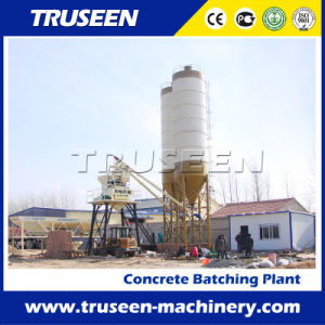 Easy Operation 30m3/H Concrete Batching Plant Manufacturer / Factory pictures & photos