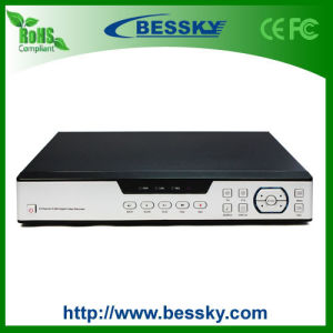 H. 264 8CH D1 Recording DVR with Cloud Technolog (BE-9008H)