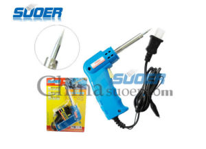 Double Power Soldering Iron 80W Soldering Iron 500W (MKA-804) pictures & photos