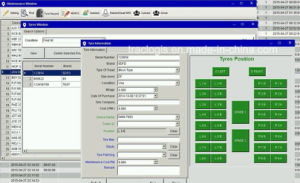 GPS Tracking Software for Fleet Management pictures & photos