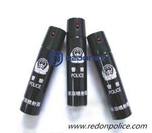 Hot Selling Lady Self Defense Lipstick Pepper Sprays pictures & photos