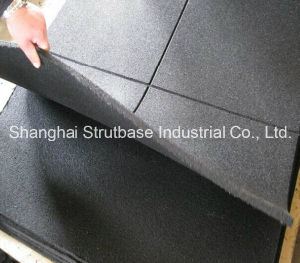 SBR Recycled Rubber Matting Rubber Mats pictures & photos