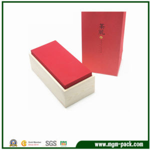 Wholesale Storage for Packing Wooden Tea Box pictures & photos