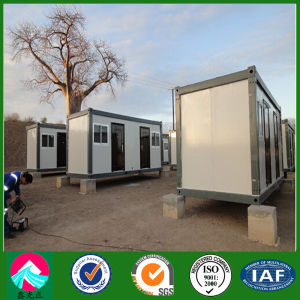 Assembled 20ft Container House (XGZ-CH027) pictures & photos