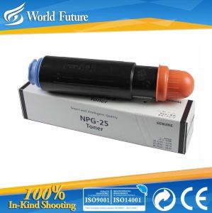 Laser Black Toner Cartridge for Canon (NPG25) pictures & photos