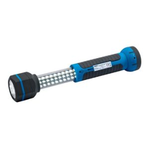 Draper 36 LED Rechargeable Magnetic Telescopic Inspection Lamp - Lighting DIY to