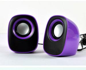 2.0 USB Mini Speaker (IMC-1706)