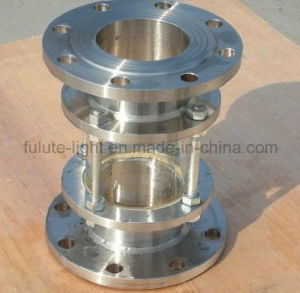 Stainless Steel Flange Sight Glass pictures & photos