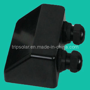 Two Holes Cable Plastic Entry Gland for RV Solar Mounting