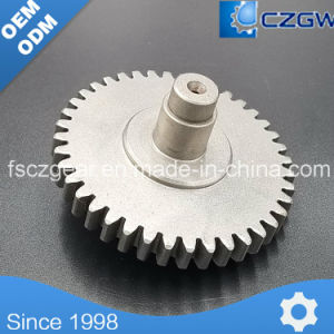 High Precision Customized Transmission Gear Casting Gear for Various Machinery pictures & photos