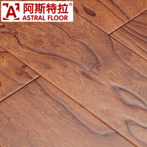 Indoor Engineered Wood Flooring / with 0.2mm Elm Veneer (AA216) pictures & photos