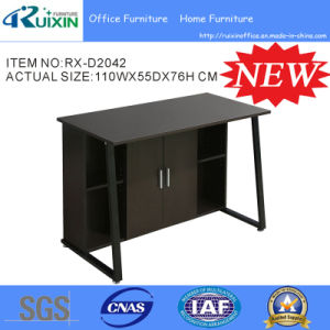 Multifunctional Office Desk with File Cabinet (RX-D2042) pictures & photos