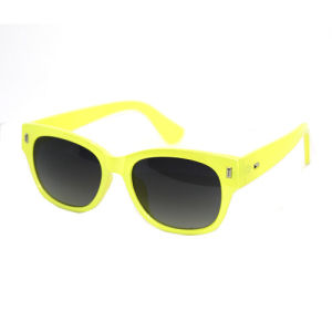 Professional Fashion Sunglasses and Plastic Glasses of Promotion pictures & photos
