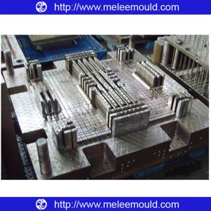 Injection Flat Pallet Board Moulds pictures & photos