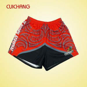 Cheap Custom Rugby Wear, Wholesale Rugby Wear (R-03) pictures & photos