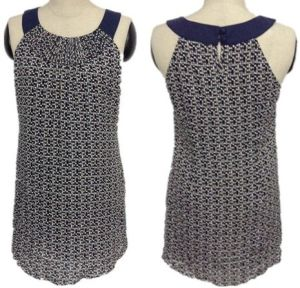 Lady New Fashion Dress/ Garment/ Apparel (C013)